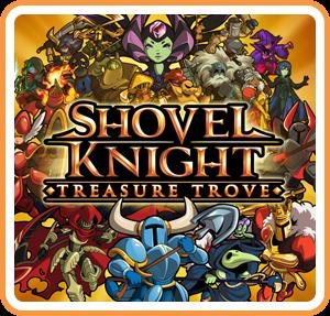 Shovel Knight: Treasure Trov - Nintendo Switch Price Tracking 1
