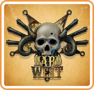 Hard West – Nintendo Switch Price Tracking 1