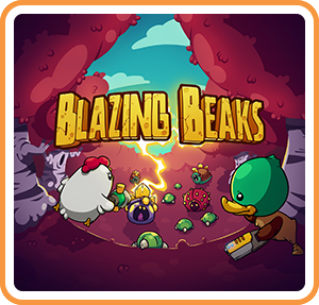 Blazing Beaks - Nintendo Switch Price Tracking 1