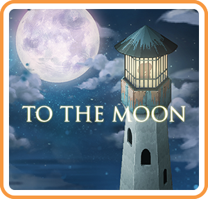To the Moon – Nintendo Switch Price Tracking 1