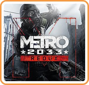 Metro 2033 Redux – Nintendo Switch Price Tracking 1