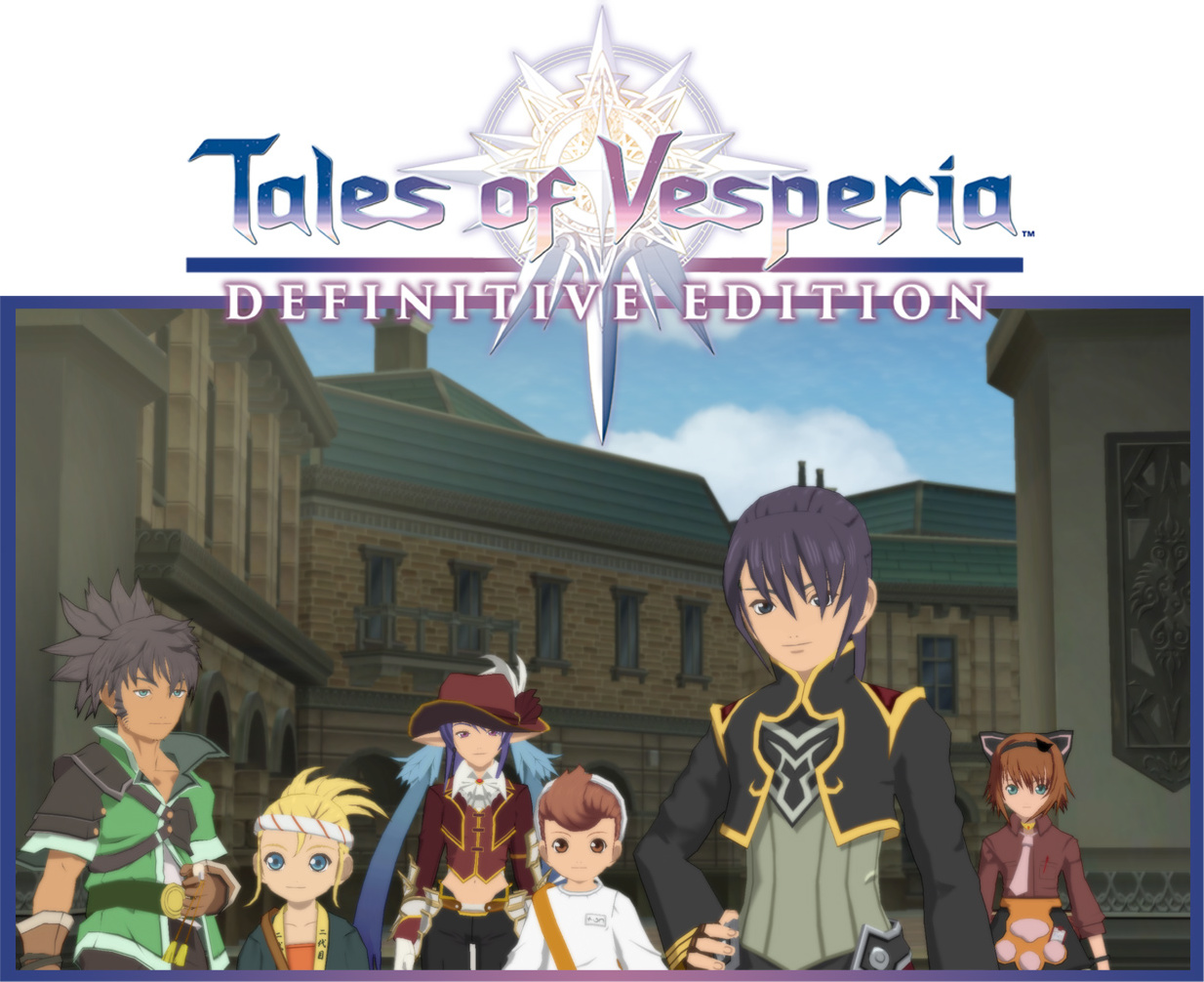 tales of vesperia definitive edition all costumes
