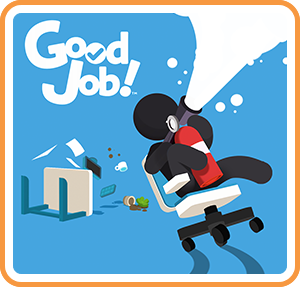 Good Job! – Nintendo Switch Price Tracking 1