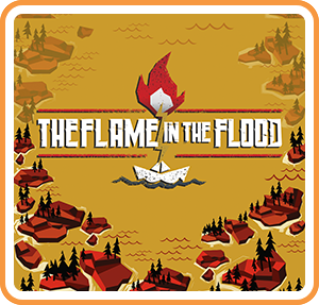 The Flame In The Flood: Complete Edition - Nintendo Switch Price Tracking 1