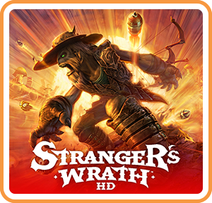 Oddworld: Stranger's Wrath  – Nintendo Switch Price Tracking 1