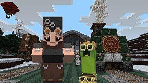 Minecraft: Nintendo Switch Edition - Digital Version