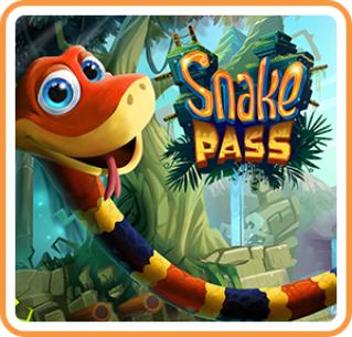 Snake Pass – Nintendo Switch Price Tracking 1