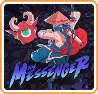 The Messenger – Nintendo Switch Price Tracking 1
