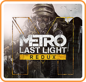 Metro: Last Light Redux – Nintendo Switch Price Tracking 1