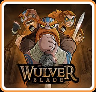Wulverblade - Nintendo Switch Price Tracking 1