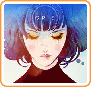 GRIS – Nintendo Switch Price Tracking 1