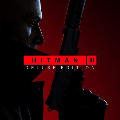HITMAN 3 - Deluxe Edition - Deku Deals